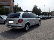 CHRYSLER GRAND VOYAGER 2.5 CRD 7 POSTI VERS. LIMITED FULL OPT Usata 2002