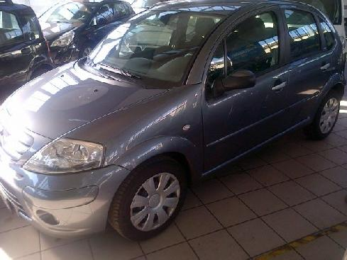 CITROEN C3 1.4 HDi 70CV airdream Exclusive Style Te