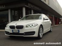 BMW 525 D. BERLINA MY2014
