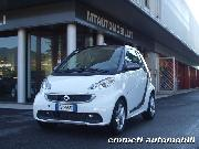 SMART FORTWO 52 KW MHD COUPÉ PULSE