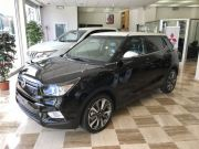 SsangYong Tivoli 1.6d Be Visual KM0
