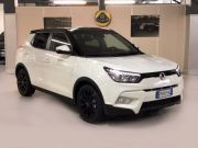 SsangYong Tivoli 1.6d 2WD Be Automatic Vusual