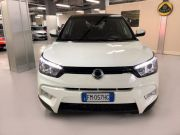 SsangYong TIVOLI 1.6D 2WD BE AUTOMATIC VUSUAL Km 0 2018