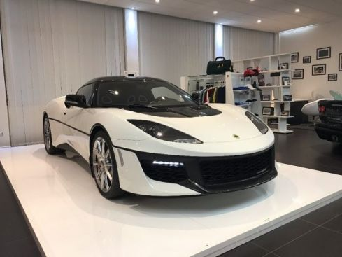 LOTUS Evora 410 Sport 007 Edition