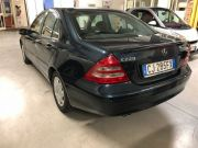 Mercedes-Benz C 220 CDI cat Classic