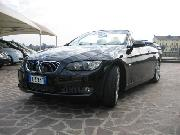 BMW 335 I CAT CABRIO ATTIVA Usagée 2007