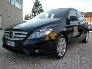 MERCEDES-BENZ B 180 CDI BLUEEFFICIENCY EXECUTIVE Usata 2013