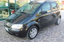 FIAT IDEA 1.4 16V EMOTION Usagée 2004