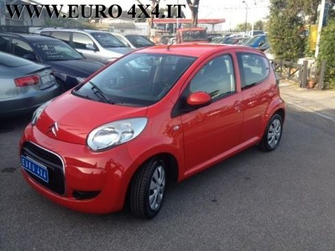 CITROEN C1 1.0 70 cv seduction unipro' 2011