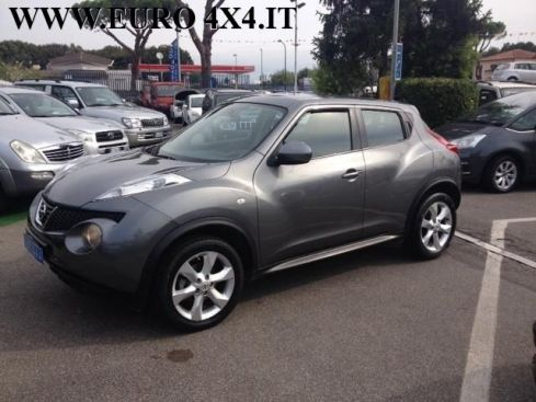 NISSAN Juke 1.5 dCi  110 cv Acenta full optional
