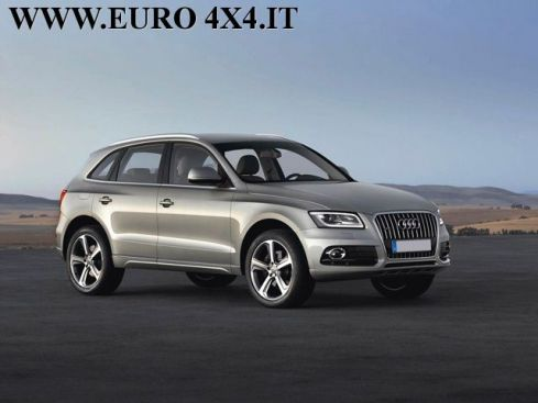 AUDI Q5 2.0 TDI 150 CV quattro Advanced Plus