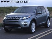LAND ROVER DISCOVERY SPORT 2.0 TD4 150 AUTO BUSINESS EDITION PURE Nuova