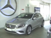 MERCEDES-BENZ A 180 CDI SPORT NEW MODEL Usata 2012