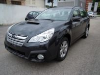 Subaru OUTBACK 2.0D AWD TREND LEATHER MY 2014 NUOVO Nuova