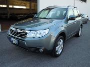 Subaru FORESTER 2.0XS BI-FUEL AWD 10 MARCE