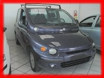 Fiat MULTIPLA 1.6 16V BIPOWER CAT ELX