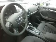 AUDI A3 1.6 TDI 105CV ATTRACTION-ACCESSORIATE.VA Km 0 2014