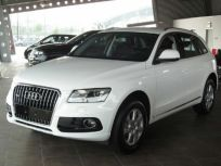 AUDI Q5 2.0 TDI QUATTRO S TRONIC NEW MODEL ULTIM