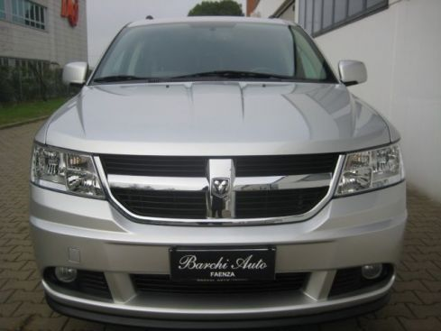 DODGE Journey 2.0 Turbodiesel R/T DPF 7 Posti