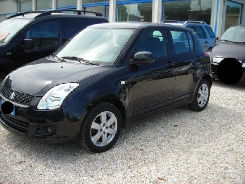 Suzuki Swift 1.3 5p. GL Plus GPL 4X4
