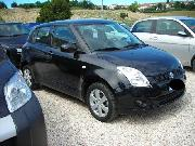 SUZUKI SWIFT 1.3 5P. GL PLUS GPL 4X4 Usata 2009