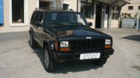 JEEP CHEROKEE 2.5 TD 5 PORTE COMMAND-TRAC LIMITED