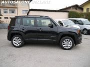 JEEP RENEGADE 2.0 MJT 140CV 4WD ACTIVE DRIVE LONGITUDE car Km0 2017