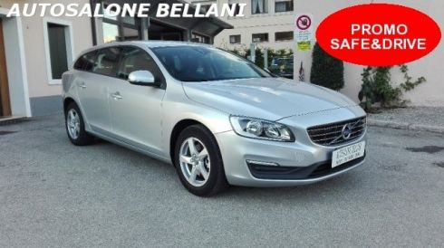 VOLVO V60 D2 1.6 Business AUT NAVI