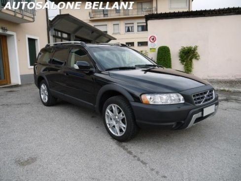 VOLVO XC70 2.4 D5 20V (185CV) cat AWD Summum