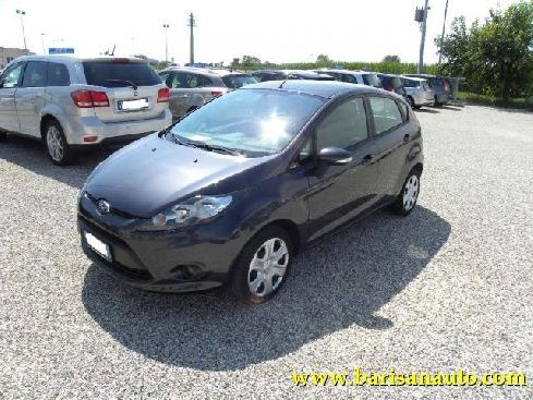 FORD Fiesta Plus 1.2 16V 82CV 5p.