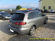FIAT CROMA 1.9 MULTIJET 16V EMOTION Usata 2010