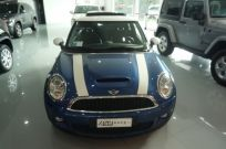 MINI COOPER 1.6 16V S CHILI+AUT.+TETTO