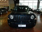Jeep PATRIOT 2.0 TURBODIESEL DPF LIMITED Usata 2009