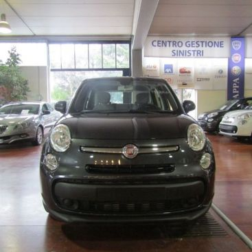 FIAT 500L 1.6 MJET 120CV POP STAR