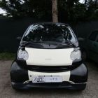 Smart ForTwo 600 bz