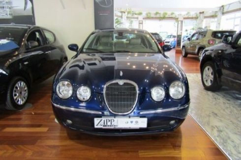 JAGUAR S-Type 2.7 D V6 EXECUTIVE