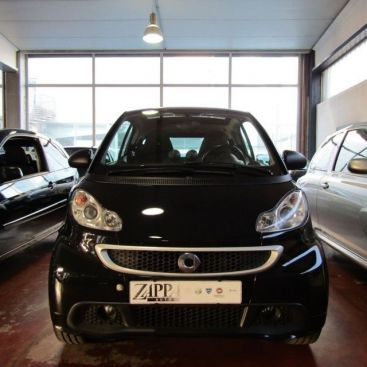 SMART ForTwo COUPE 800 PULSE