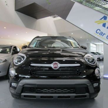 FIAT 500X 2.0 MJET OFF ROAD 4X4 CR PLUS
