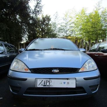 FORD Focus 1.8 D