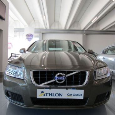 VOLVO V70 D3 GEARTRONIC KINETIC