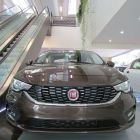 Fiat Tipo 1.6 MJET 120CV 4P OPEN EDITION