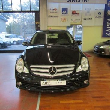 MERCEDES-BENZ R 320 3.0 CDI 4 MATIC