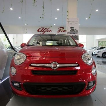 FIAT 500X CITY LOOK 1.6 MJET 120CV 4X2 LOUNGE
