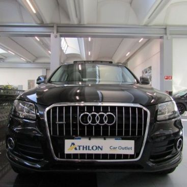 AUDI Q5 2.0 TDI 130KW QUAT. BUSINESS