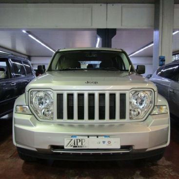JEEP Cherokee 2.8 CRD SPORT C.A.