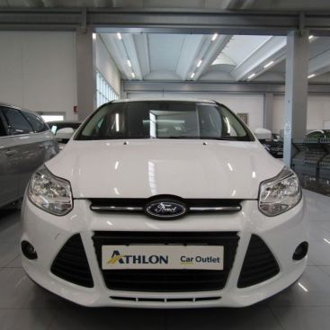 FORD Focus 1.6 TDCI 115CV DPF WAGON BUSINESS