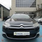 Citroen C5 2.0 HDI 160 FAP C.A. 6 BUSINESS