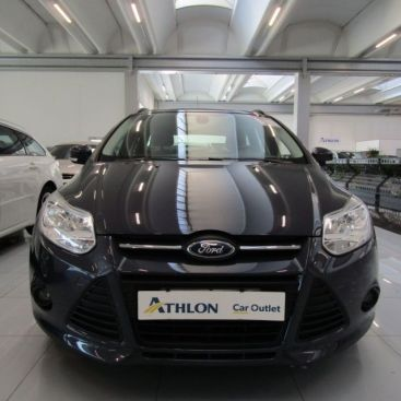 FORD Focus 1.6 TDCI 95CV DPF WAGON BUSINESS