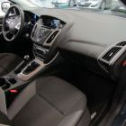 FORD FOCUS 1.6 TDCI 95CV DPF WAGON BUSINESS Usata 2014