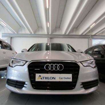 AUDI A6 3.0 TDI 230KW QUAT. TIPT. ADVANCED